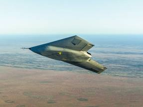 QinetiQ orders continue to rise