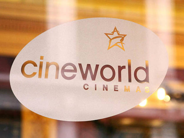 Cineworld cuts trading expectations