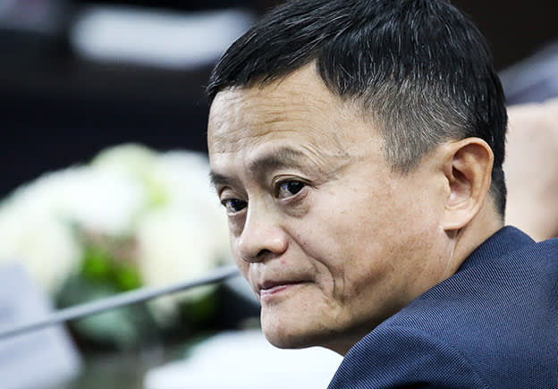 Why we should all pay attention to the Alibaba Story