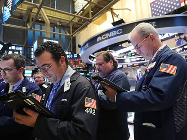 Private investor's diary: turning to the US