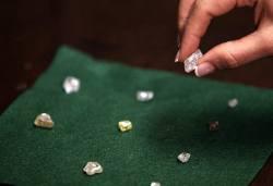Sparkle slowly returning to Petra Diamonds