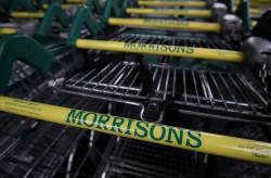 One last hurrah for UK supermarkets?