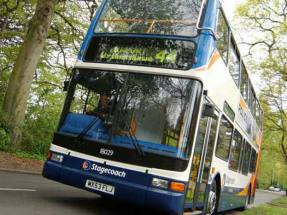 News & Tips: Stagecoach, Ryanair, Inland Homes & more