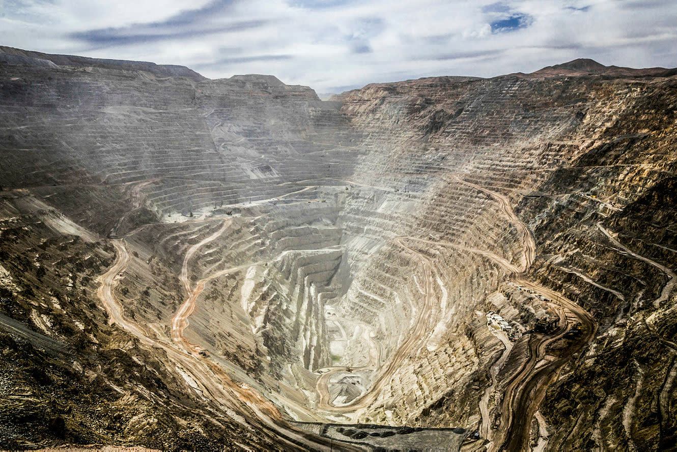 Is copper the key to investment success is 2021?
