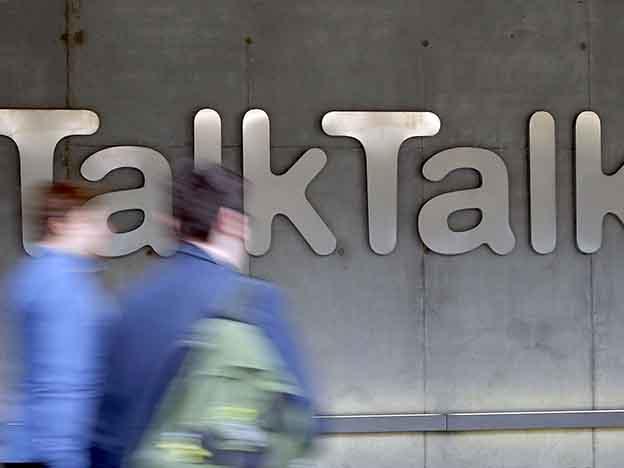 TalkTalk considers £1.1bn takeover bid