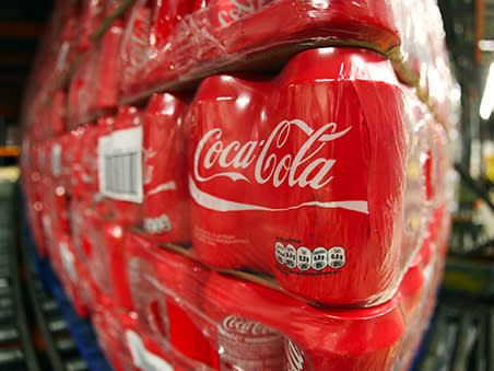 Can you beat Coca-Cola?