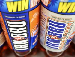 Beverage companies rue a lack of hospitality