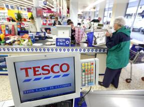 News & Tips: Tesco, De La Rue, William Hill & more