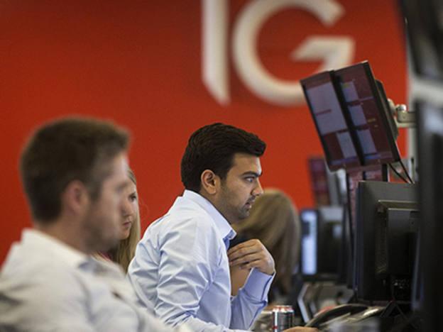 IG Group hones client focus