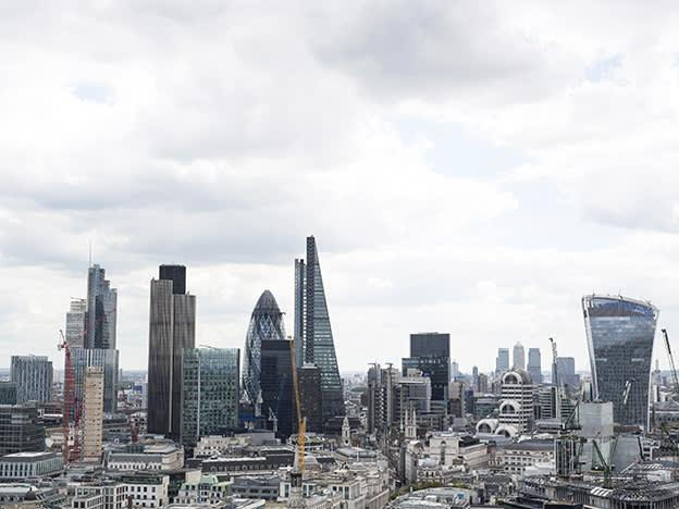 Intermediate Capital margins on the rise