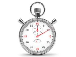 When to start your pension countdown