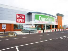 Dunelm hurt by Worldstores losses