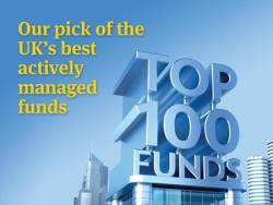 Top 100 Fund 2015 - the list
