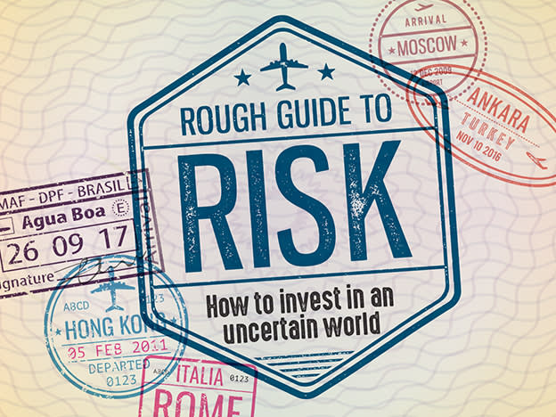 The rough guide to risk