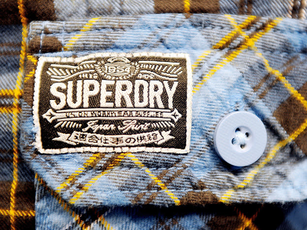 News & Tips: Superdry, Tate & Lyle, Marks & Spencer & more