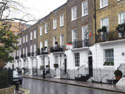 How residential property is taxed