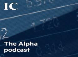 Alpha Podcast: An ill wind