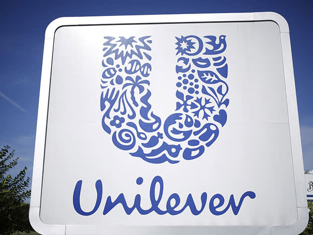 Unilever: one for the stock pot