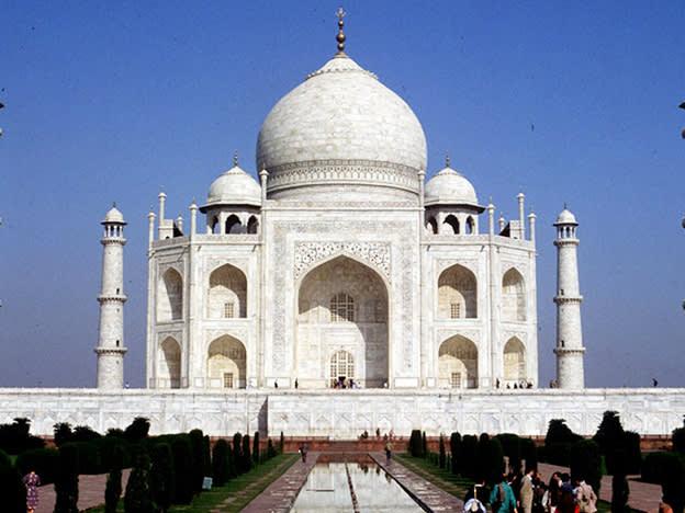 India: still a favourite?