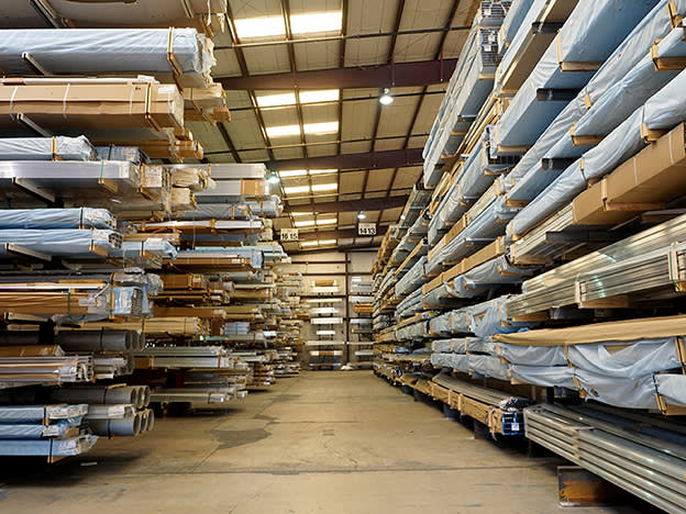 Warehouse Reit hits dividend target