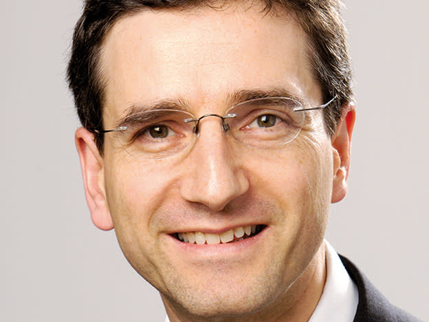 Don't worry about UK dividend cover, says Merchants' Gergel