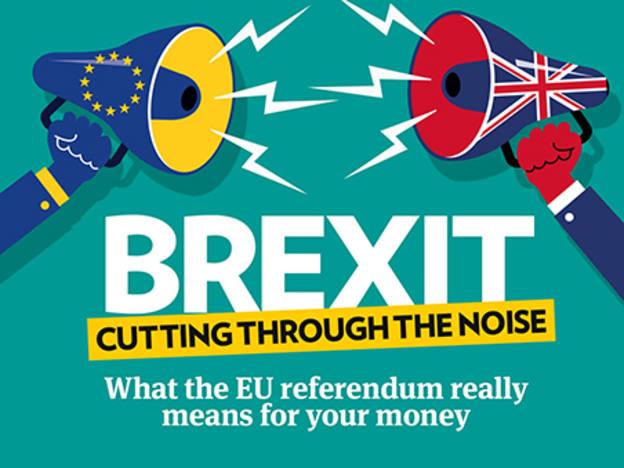 Brexit: asset managers' views