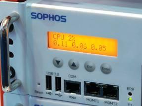 Sophos not looking secure