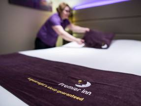 Whitbread builds capacity as UK numbers falter