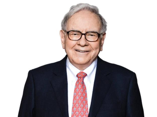 What Buffett would buy