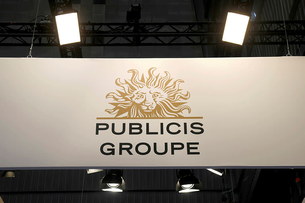 Ads are recovering and Publicis looks cheap