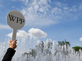 New director buys into WPP