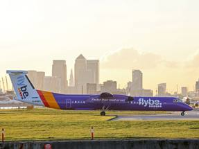 Flybe plummets on £2.8m takeover offer
