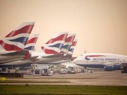 IAG seeks to raise €2.75bn and renegotiate Air Europa deal