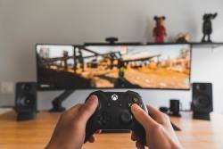 Keywords offers exposure to the video game boom
