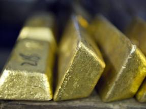 Gold can mitigate downside, but comes at a price