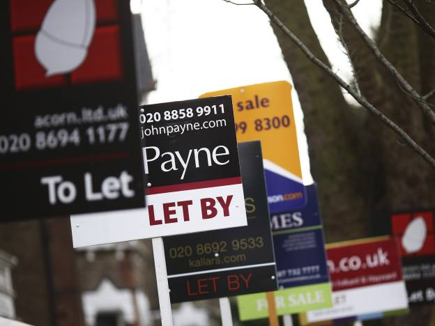 Has Rightmove's run come to an end?