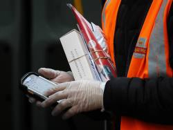 Royal Mail hopeful over consumer trends