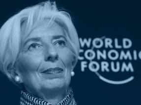 Alpha: Central bankers still fluffing the market