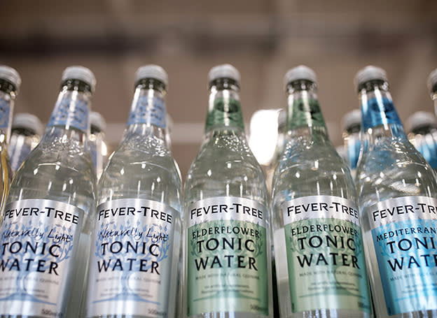 Fevertree buys sales agent