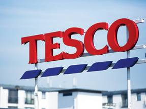Tesco close to meeting targets