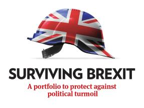 Surviving Brexit
