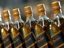 Diageo recovers on the back of premium brands