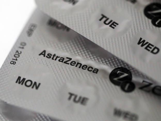 News & Tips: AstraZeneca, OneSavings Bank/Charter Court Financial Services merger & more