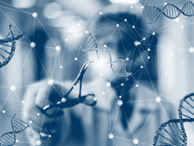 Back life sciences technology with a margin of safety