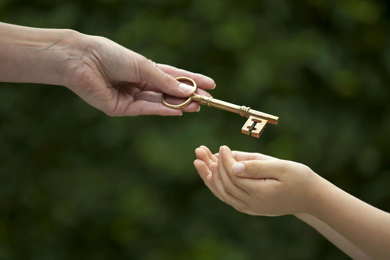 Prepare your portfolio for inheritance