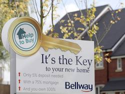 Will housebuilders be hindered by Help to Buy restrictions?