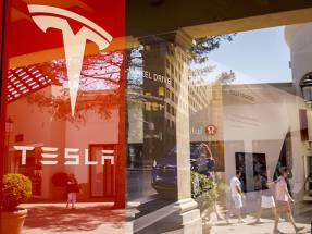 Market Outlook: Stocks firm, gold chased higher, Tesla earnings beat, IG Group, Relx & more