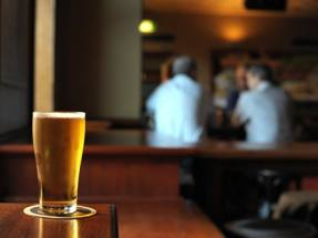 FTSE 350: Restaurants and pubs face competitive market