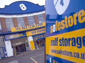 Tap into Safestore's quality income