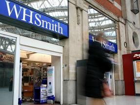 WH Smith plans $400m US acquisition